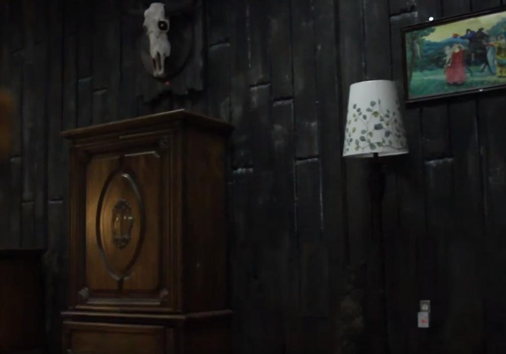 Madison NJ Escape Room - The Lost Cabin: Book of Souls - EscapeRoomNJ